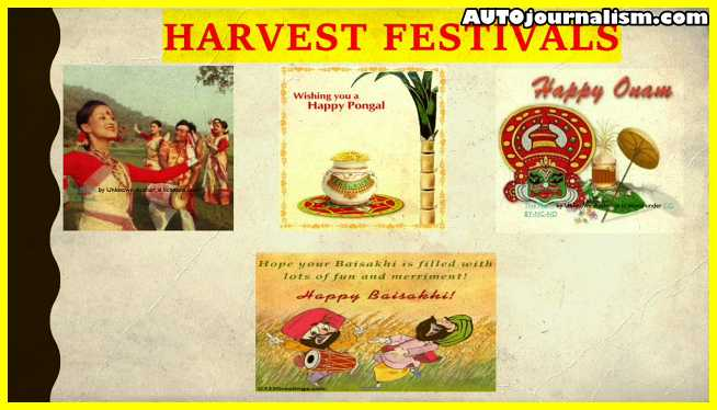 List of Festivals and Events in India
