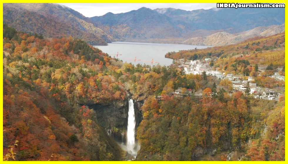 Top 10 Best Places to Visit in Japan